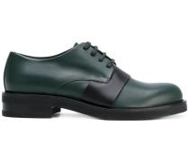 Derby-Schuhe mit Schnürung - men - Leder/rubber