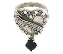 'Heart Locket' Ring