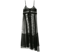 spaghetti straps dress
