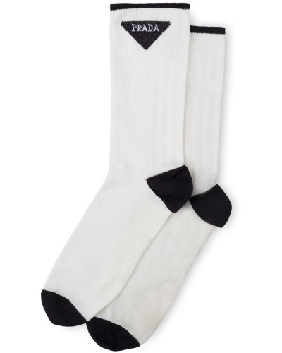 Socken aus Nylon