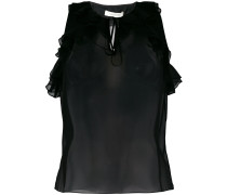 Indianna frill top