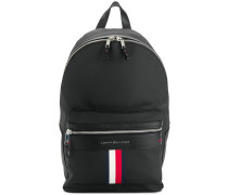 Sporty laptop backpack