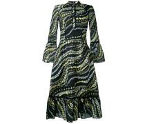 - Kleid mit Stickerei - women