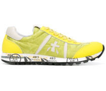 'Lucy' Sneakers - women - Leder/Nylon/rubber