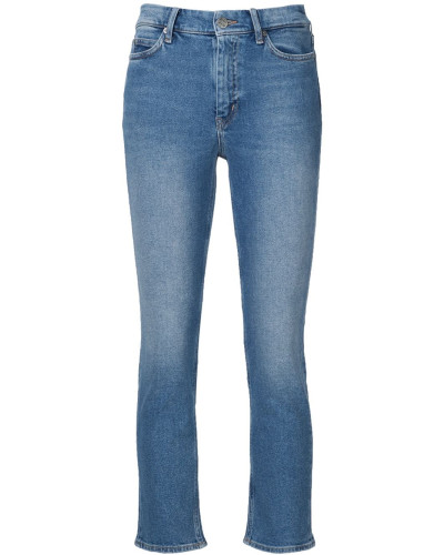 'Nikki' Cropped-Jeans