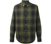 'Herbert' Button-down-Hemd - men - Baumwolle