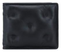 Gepolstertes Portemonnaie