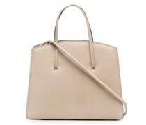 Handtasche mit Textur
