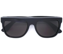 'Flat Top' Sonnenbrille