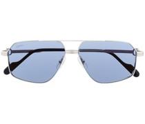 C de Cartier Sonnenbrille