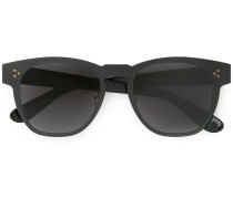matte frame sunglasses