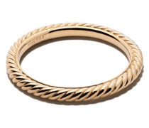 18kt 'Cable Classics' Gelbgoldring