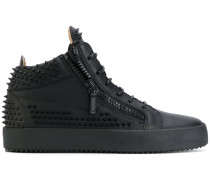 'Kriss Stud' High-Top-Sneakers