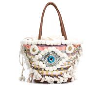 Mittelgroße 'Padma' Handtasche