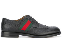 'Strand' Derby-Schuhe - men