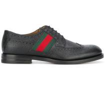 'Strand' Derby-Schuhe