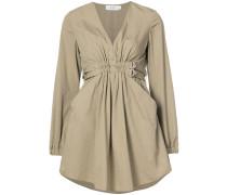 A.L.C. elasticated waist dress
