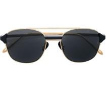 Eckige 'Reed' Sonnenbrille