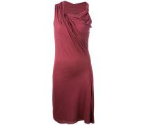 Drapiertes Kleid - women
