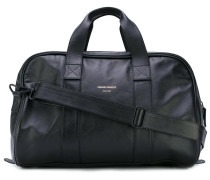 Klassische Reisetasche - unisex - Leder