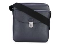 crossbody bag - men - Kalbsleder/Baumwolle