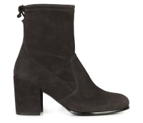 Shorty high ankle boots