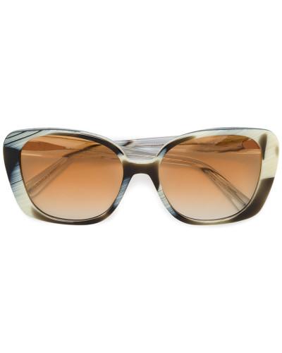 'Monaco' Oversized-Sonnenbrille