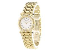 'Diamonds' analog watch