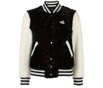Disney textured bomber jacket