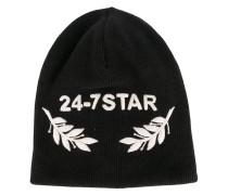 24-7 Star beanie - men - Wolle - Einheitsgröße