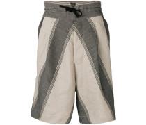 Shorts mit Kordelzug - men