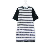Kleid mit Pailletten - kids