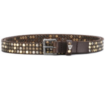 Cintura belt - unisex - Leder - 100