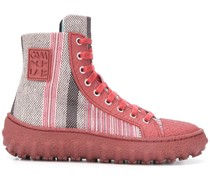 'Ground' High-Top-Sneakers