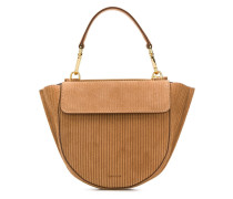 Mini 'Hortensia' Handtasche aus Cord