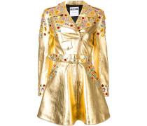 Kristallverziertes Kleid