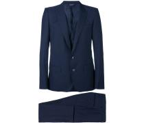 three piece suit - men