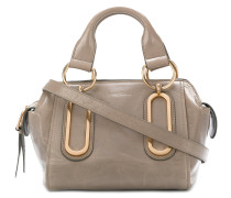 Paige small tote bag
