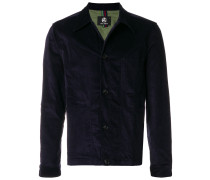 lightweight corduroy jacket