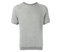 Kurzärmeliges Sweatshirt - men - Baumwolle - XL