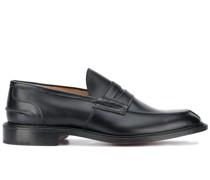 James low-heel loafers