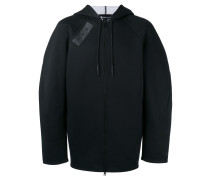 Jacke mit Kapuze - men - Baumwolle/Polyester - S