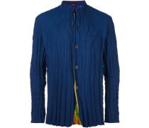 rumpled reversible shirt