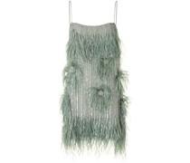 'Petunia' Kleid mit Strass
