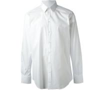 Klassisches Hemd - men - Baumwolle/Elastodien