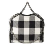 Kleine 'Falabella' Handtasche mit VichyKaromuster