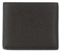 smooth square wallet