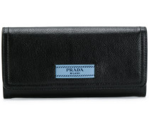 classic continental wallet