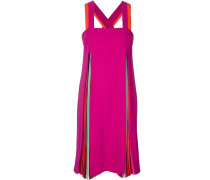 'Acer' Kleid - women - Polyester/Triazetat - 10