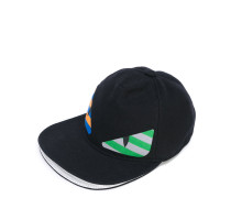 - Monster baseball cap - kids - Baumwolle - 52cm
